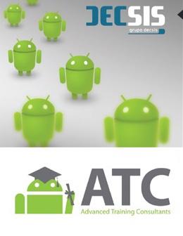 A Decsis es un centro autorizado para la formación y exámenes android
