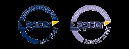 Certificación ISO 9001:2015 y ISO 27001:2013