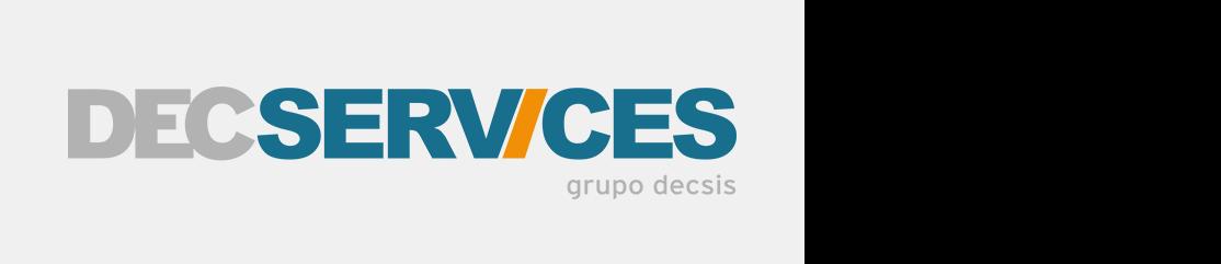 Decservices: A nova Marca de Serviços TIC