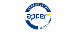 Certificação ISO/IEC 20000-1