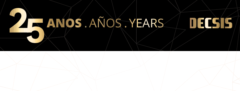 25 years of Decsis!