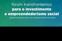 Foro transfronterizo para el fomento del emprendimiento y la economía social
